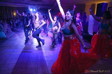 Bollywood Dance Junction Bookings