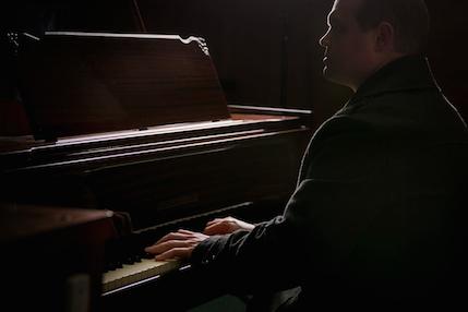 Riaan Steyn || Pianist, Cape Town || Bookings